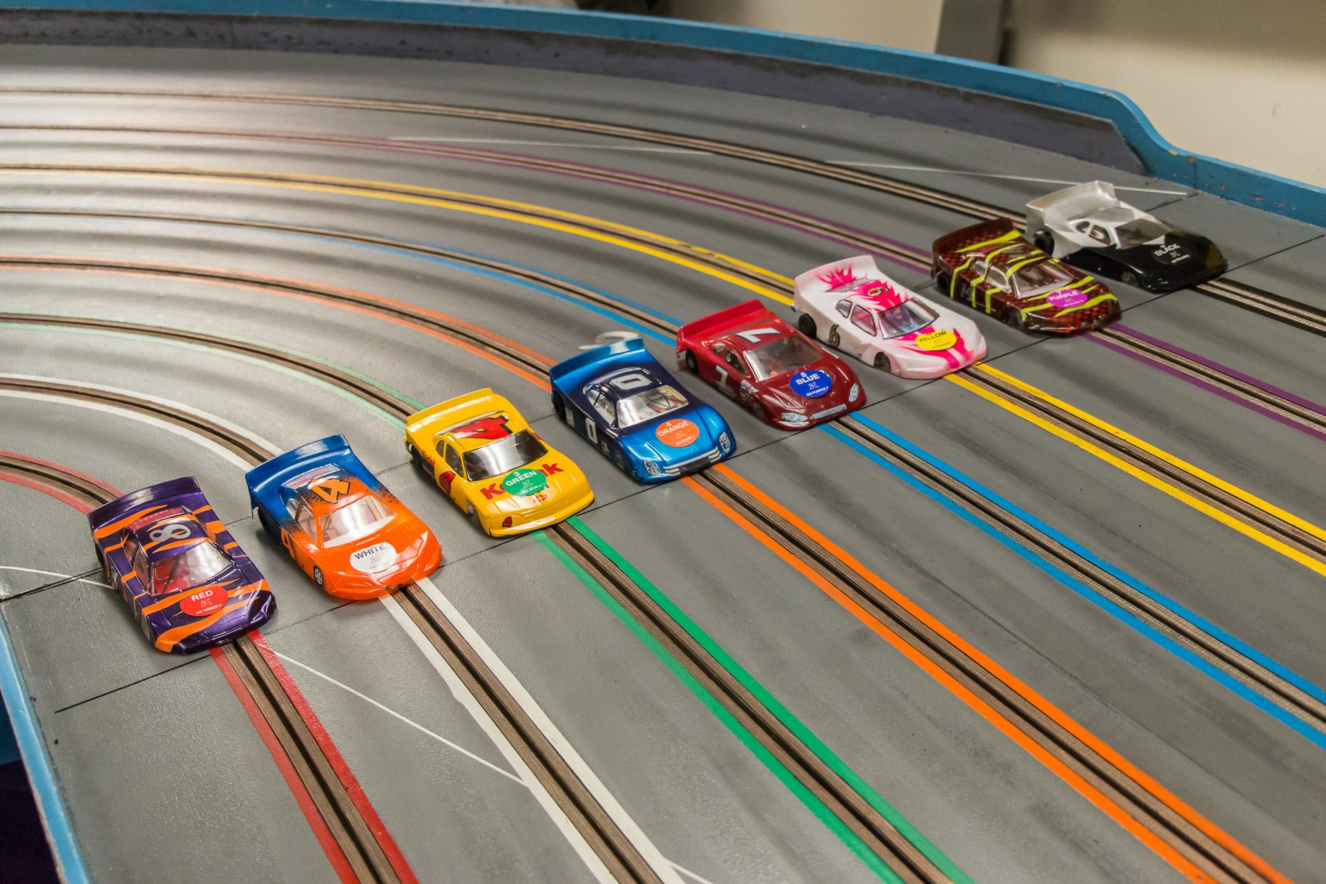 Motown Raceway
